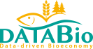 DATABIO Data-driven Bioeconomy Mobile Retina Logo